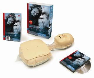 CPR Anytime Learning Kit